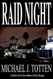 Raid Night ebook by Michael J. Totten
