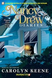 Nancy Drew Diaries #7 ebook by Stefan Petrucha,Sho Murase