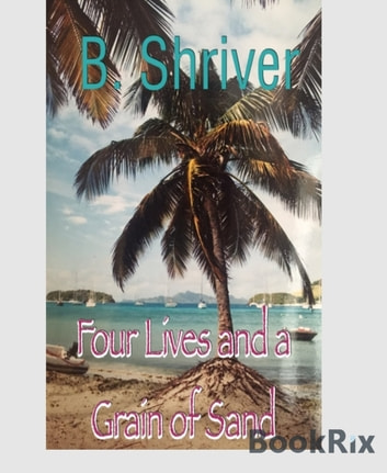 Four Lives and a Grain of Sand ebook by Barbara Shriver