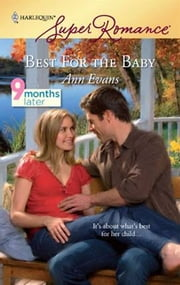 Best for the Baby ebook by Ann Evans