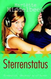 Sterrenstatus ebook by Mariëtte Middelbeek