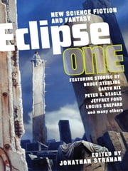 Eclipse 1 ebook by Jonathan Strahan