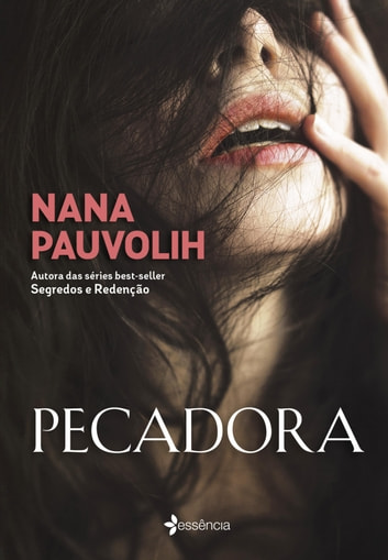 Pecadora eBook by Nana Pauvolih