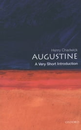 Augustine: A Very Short Introduction ebook by Henry Chadwick