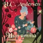 Hún amma audiobook by H.c. Andersen