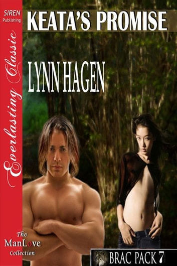 Keata's Promise ebook by Lynn Hagen