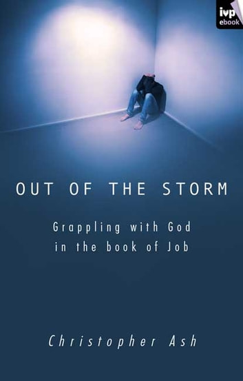 Out of the storm - Questions and consolations from the book of Job ebook by Christopher Ash
