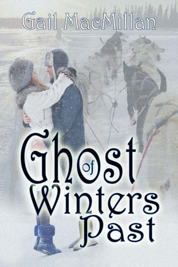 Ghost of Winters Past ebook by Gail  MacMillan