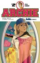 Archie (2015-) #2 ebook by Mark Waid, Fiona Staples
