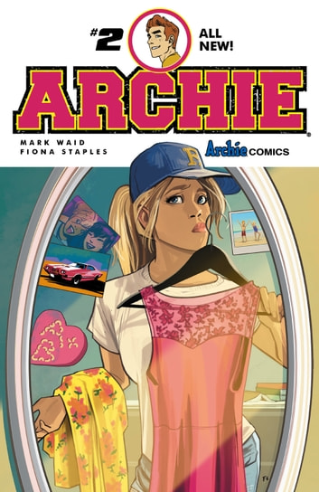 Archie (2015-) #2 eBook by Mark Waid,Fiona Staples