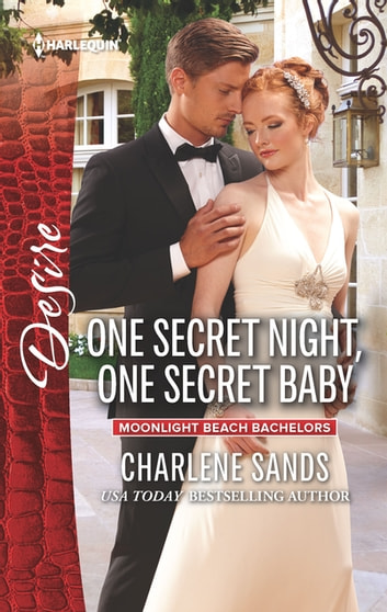 One Secret Night, One Secret Baby ebook by Charlene Sands