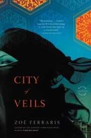 City of Veils - A Novel ebook by Zoë Ferraris