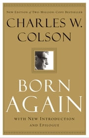 Charles w koller ebook and audiobook search results rakuten kobo born again ebook by charles w colson fandeluxe Epub