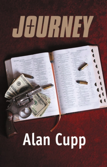 Journey ebook by Alan Cupp