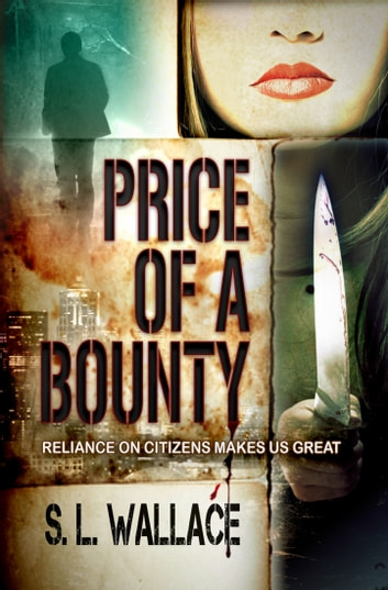 Price of a Bounty ebook by S. L. Wallace