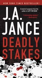 Deadly Stakes - A Novel ebook by