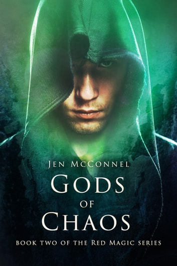 Gods of Chaos ebook by Jen McConnel