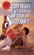 Terms of Surrender ebook by Janet Dailey