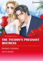 [Bundle] The Anetakis Tycoons Series - Harlequin Comics ebook by Maya Banks, Nanao Hidaka