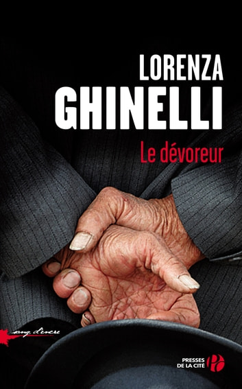 Le Dévoreur ebook by Lorenza GHINELLI