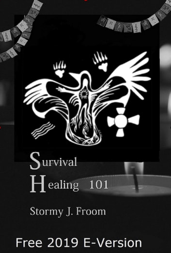 Survival Healing 101: 2019 Edition ebook by Stormy Froom
