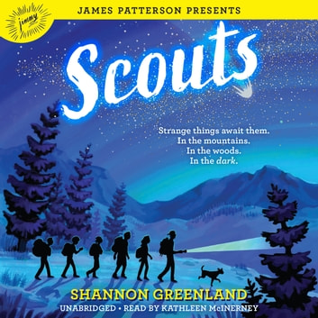 Scouts audiobook by Shannon Greenland
