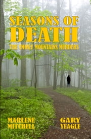 Shadows of Death (The Smoky Mountain Murders 3) ebook by Marlene Mitchell