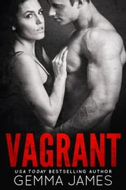 Vagrant - Condemned, #4 ebook by Gemma James