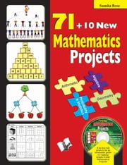 71 Mathematics Projects ebook by Sumita  Bose