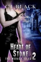 Heart of Stone ebook by C.I. Black