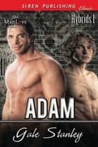 Adam ebook by Gale Stanley