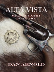 Alta Vista ebook by Dan Arnold