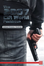 The 2007 CIA World Factbook ebook by United States Central Intelligence Agency