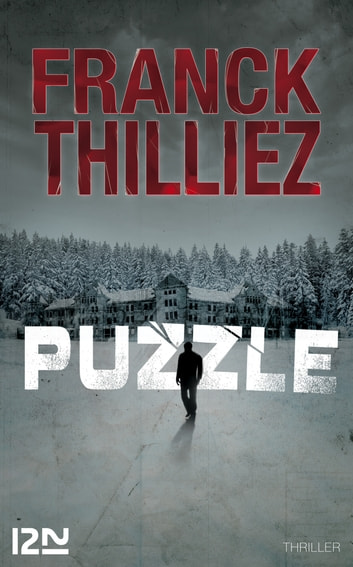 Puzzle ebook by Franck THILLIEZ