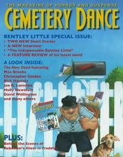 Cemetery Dance: Issue 64 ebook by Richard Chizmar, Bentley Little, Brian Knight