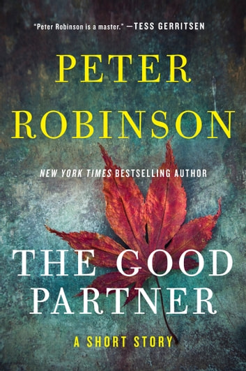 The Good Partner ebook by Peter Robinson