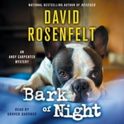 Bark of Night audiobook by David Rosenfelt