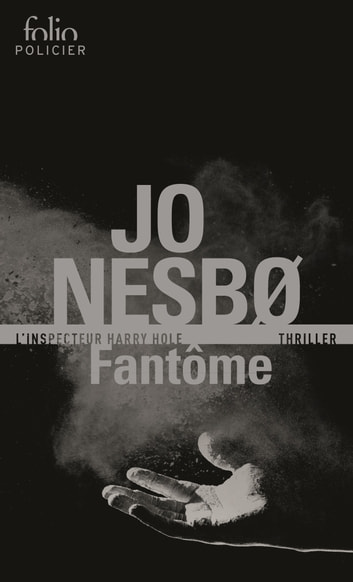 Fantôme (L'inspecteur Harry Hole) ebook by Jo Nesbo