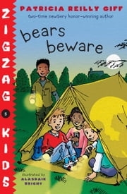 Bears Beware ebook by Patricia Reilly Giff