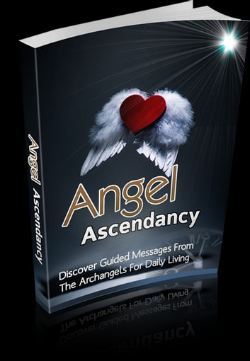 Angel Ascendency ebook by Bianca Arden
