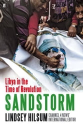 Sandstorm ebook by Lindsey Hilsum