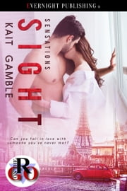 Sight ebook by Kait Gamble