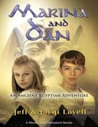 Marina and Dan ebook by Jeff Lovell, Jacqi Lovell
