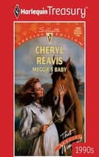 Meggie's Baby ebook by Cheryl Reavis