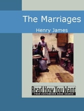 The Marriages ebook by Henry James