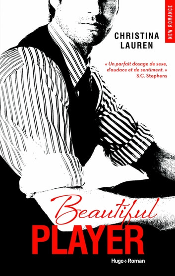 Beautiful Player (Extrait offert) ebook by Christina Lauren