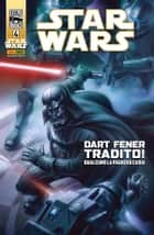 Star Wars Legends 4 ebook by Russ Manning, Brian Ching, John Jackson Miller,...