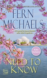 Need to Know (Kobo Exclusive) ebook by Fern Michaels