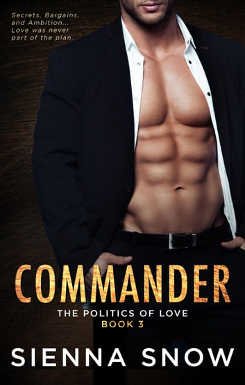 Commander ebook by Sienna Snow