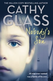 Nobody's Son ebook by Kobo.Web.Store.Products.Fields.ContributorFieldViewModel